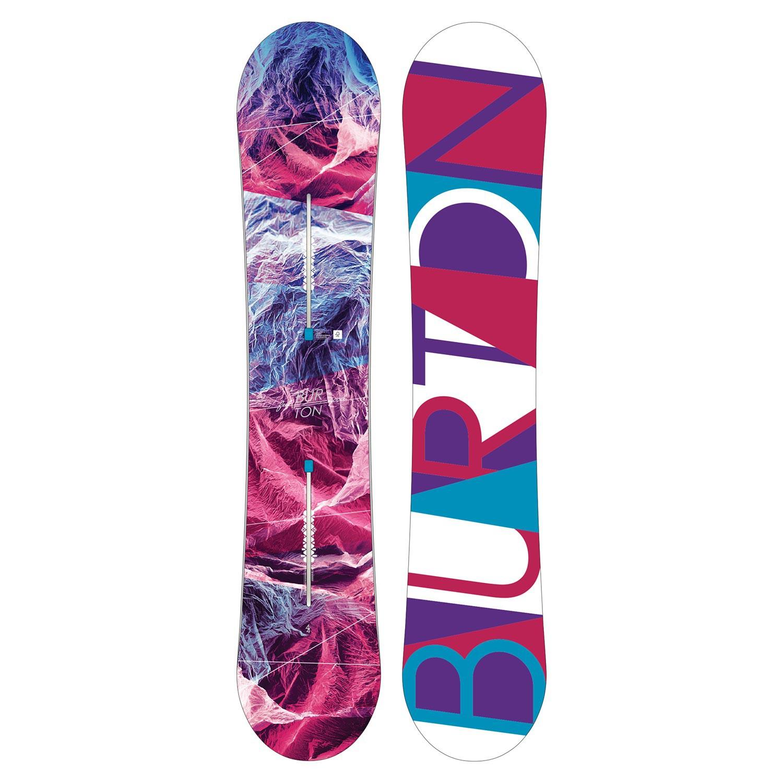 Snowboard Burton Feelgood vel.144 16/17 + doručení do 24 hodin