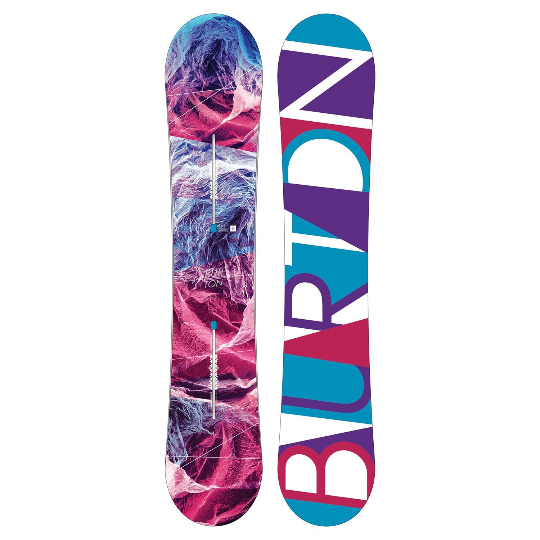 Snowboard Burton Feelgood vel.149 16/17 + doručení do 24 hodin