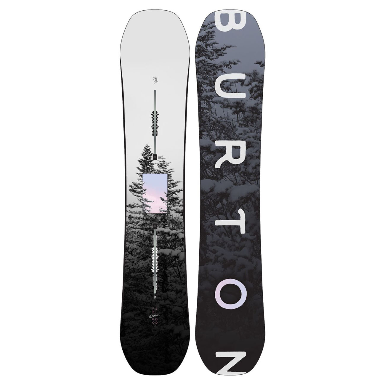 Snowboard Burton Feelgood