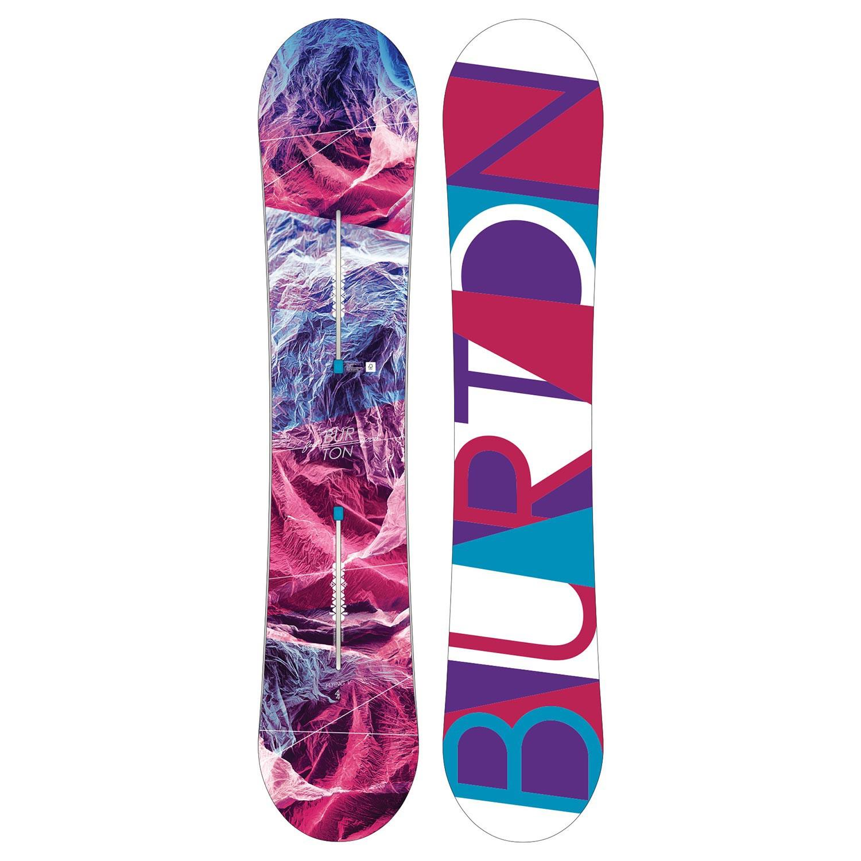 Snowboard Burton Feelgood Flying V