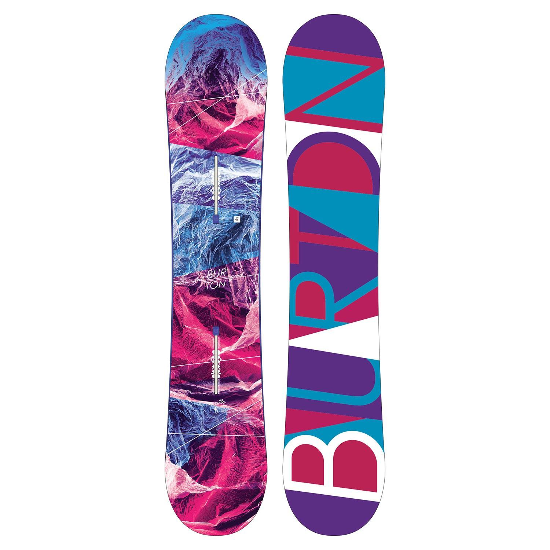 Snowboard Burton Feelgood Smalls vel.140 16/17 + doručení do 24 hodin