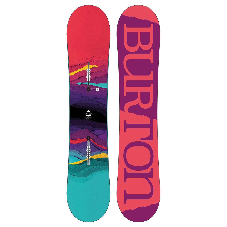 Snowboard Burton Feelgood Smalls