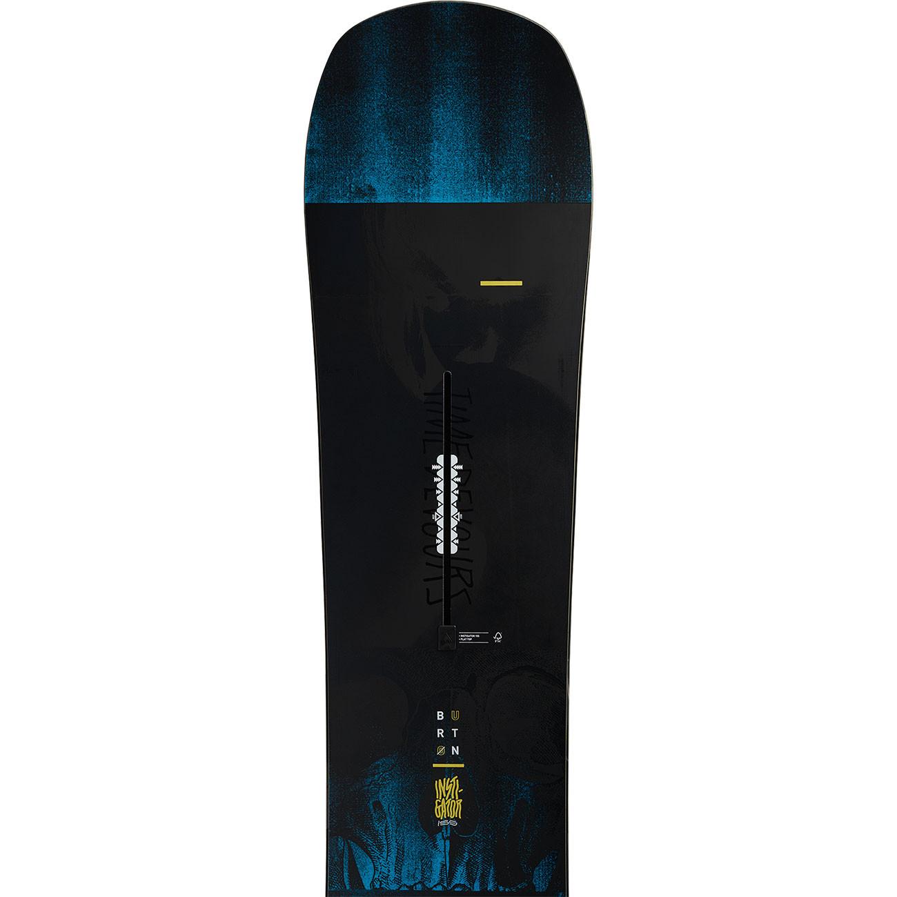 edf92d9d7963c Snowboard Burton Instigator | Snowboard Zezula