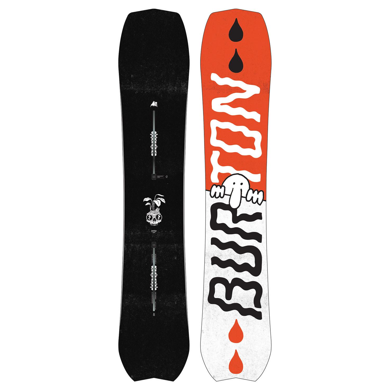Snowboard Burton Kilroy Custom