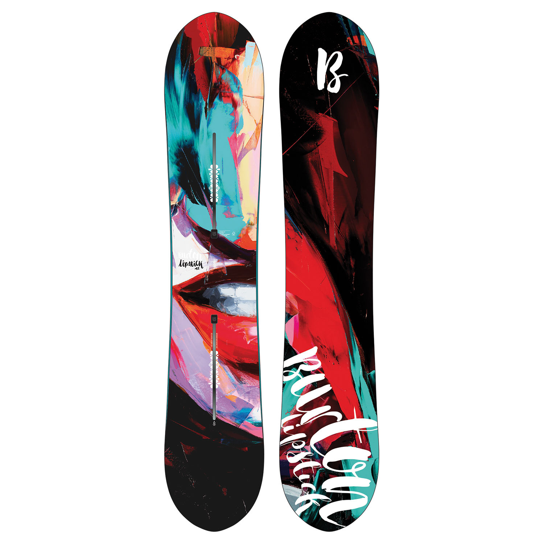 Snowboard Burton Lip-Stick