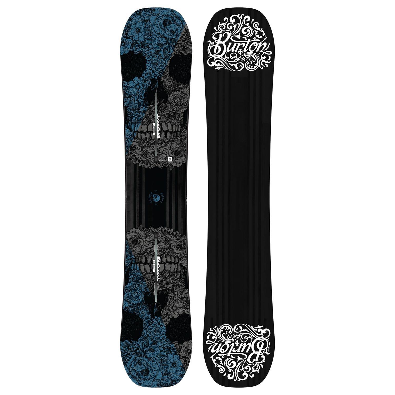 Snowboard Burton Process Off-Axis