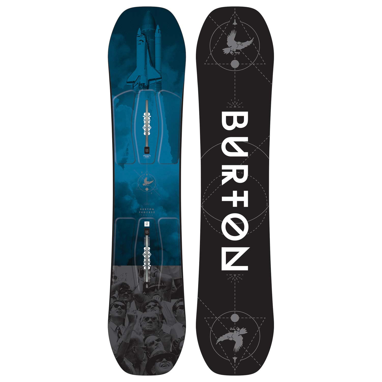 Snowboard Burton Process Smalls
