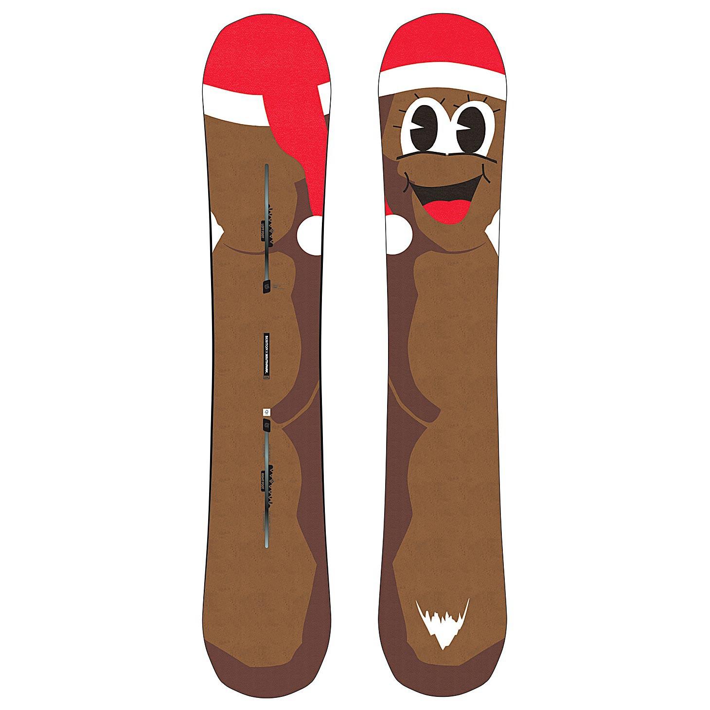 Snowboard Burton South Perkitect vel.160 16/17 + doručení do 24 hodin