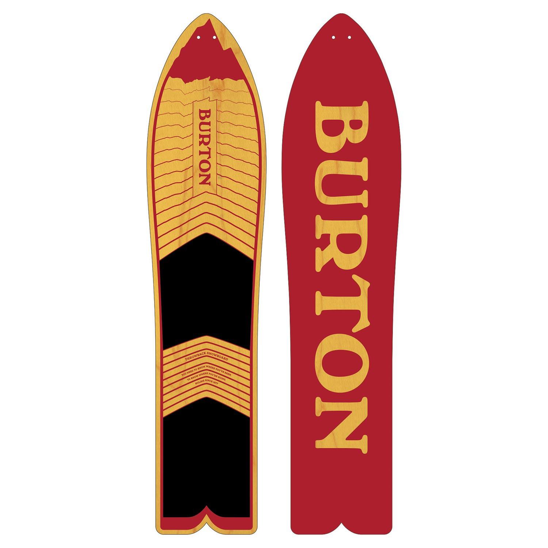 Snowboard Burton The Throwback vel.130 16/17 + doručení do 24 hodin