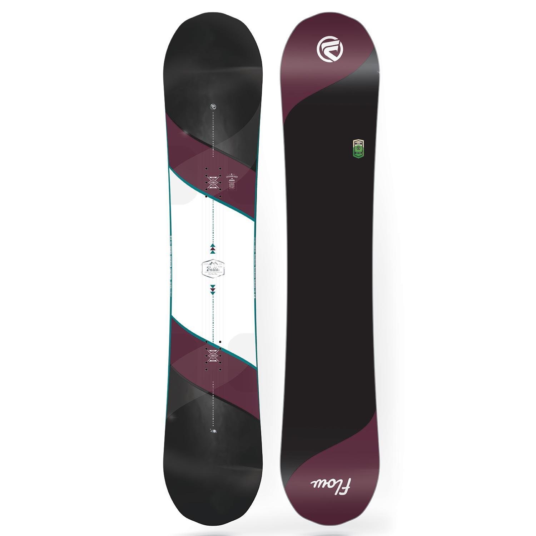 Snowboard Flow Bella