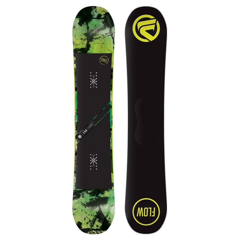Snowboard Flow Chill Abt