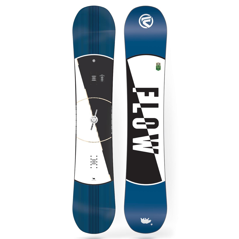 Snowboard Flow Era