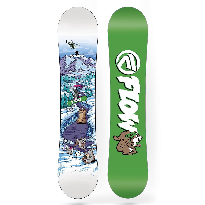 Snowboard Flow Micron Mini