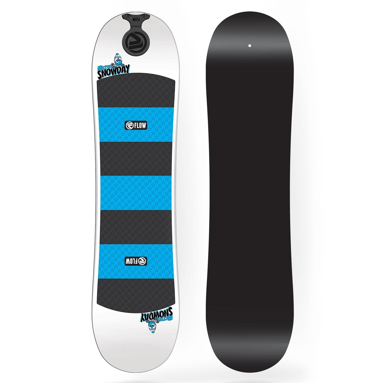 Snowboard Flow Micron Snowday