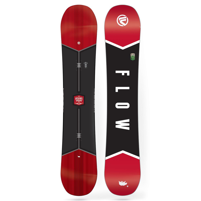 Snowboard Flow Verve
