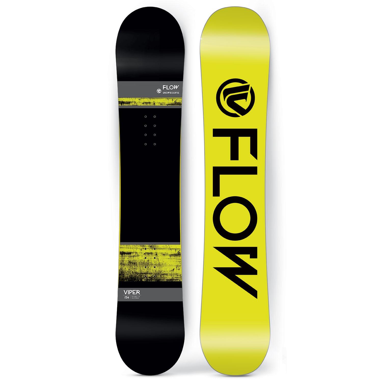 Snowboard Flow Viper