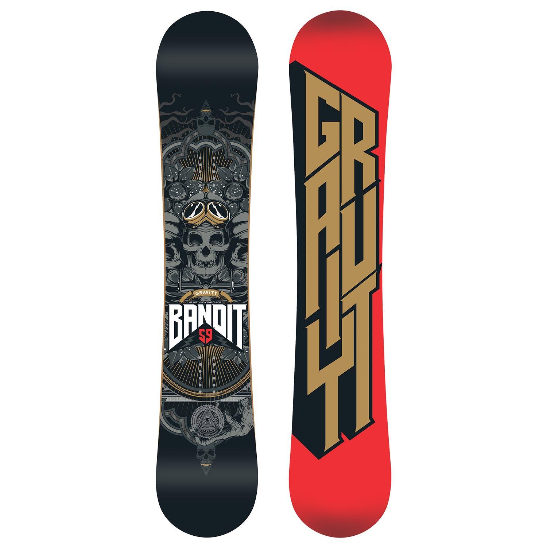 Snowboard Gravity Bandit