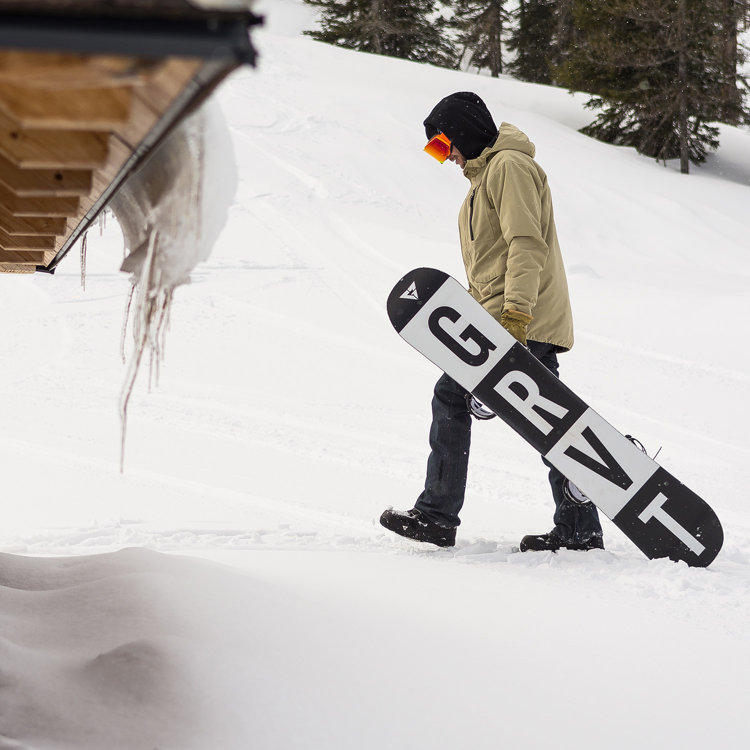 Snowboard Gravity Contra  248570985d