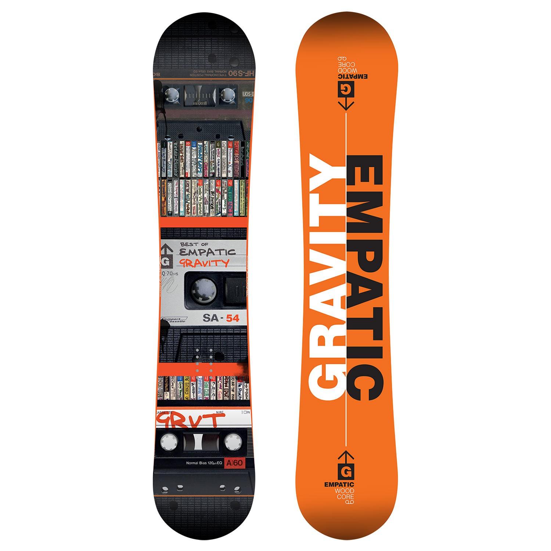 Snowboard Gravity Empatic