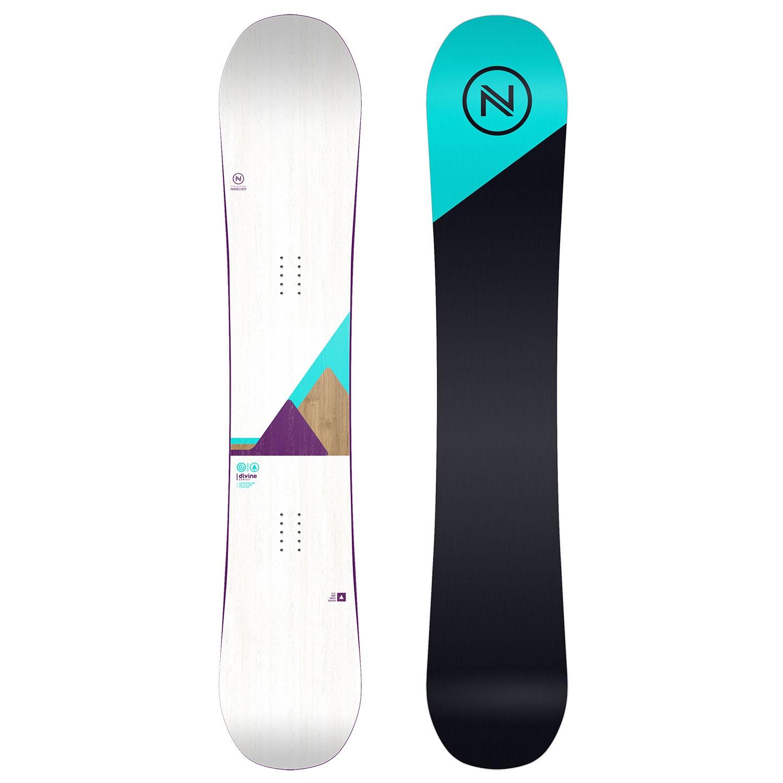 Snowboard Nidecker Divine