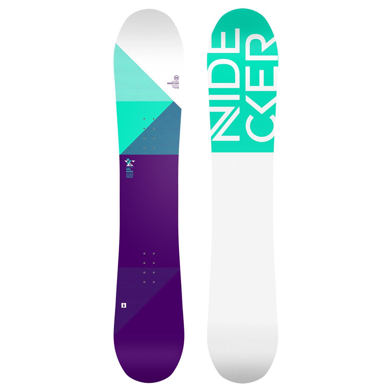 Snowboard Nidecker Elle