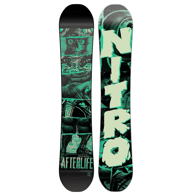 Snowboard Nitro Afterlife