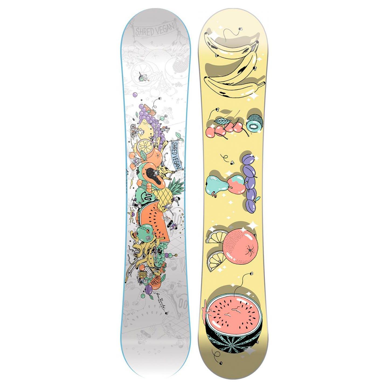 Snowboard Nitro Ana Rumiha One-Off