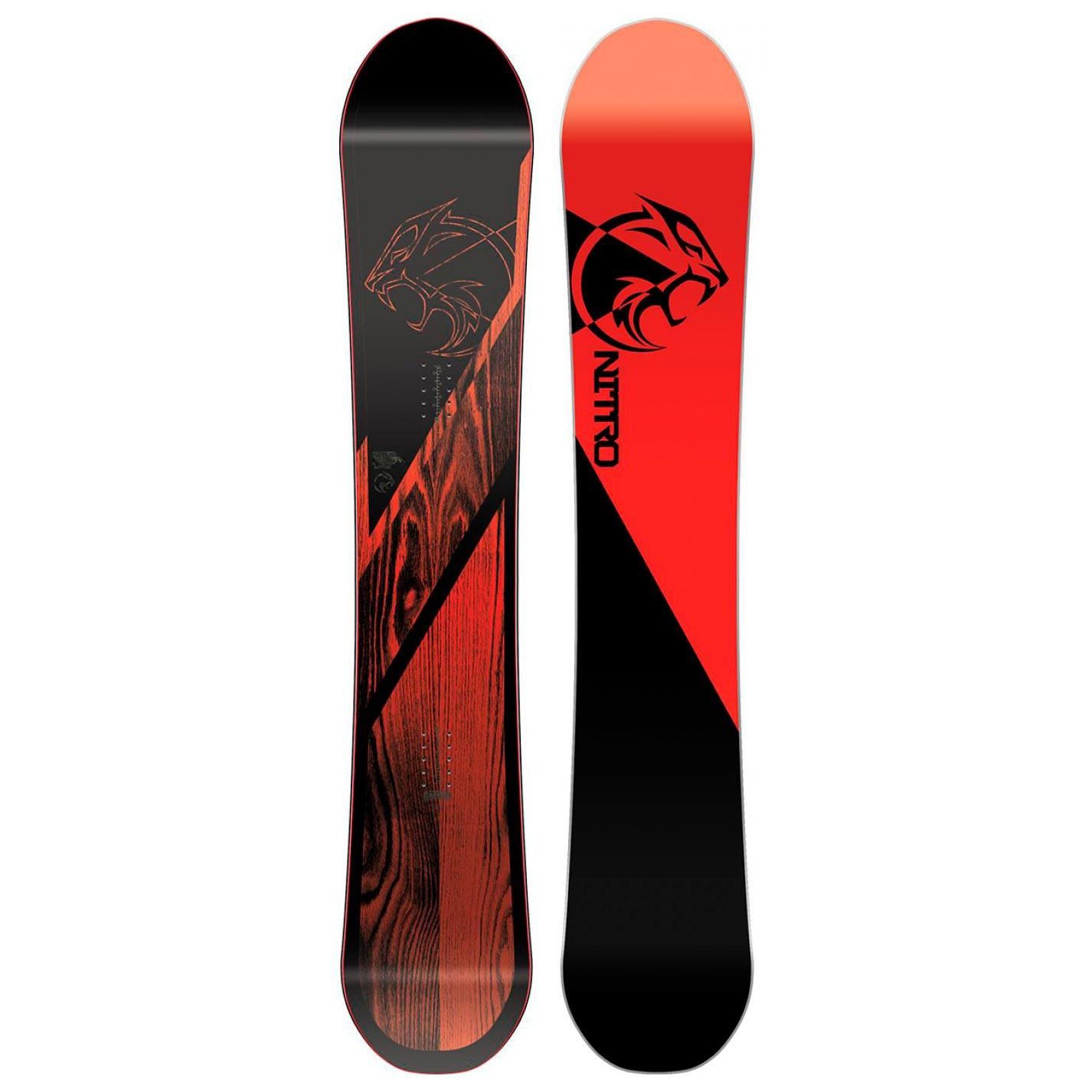 Snowboard Nitro Pantera