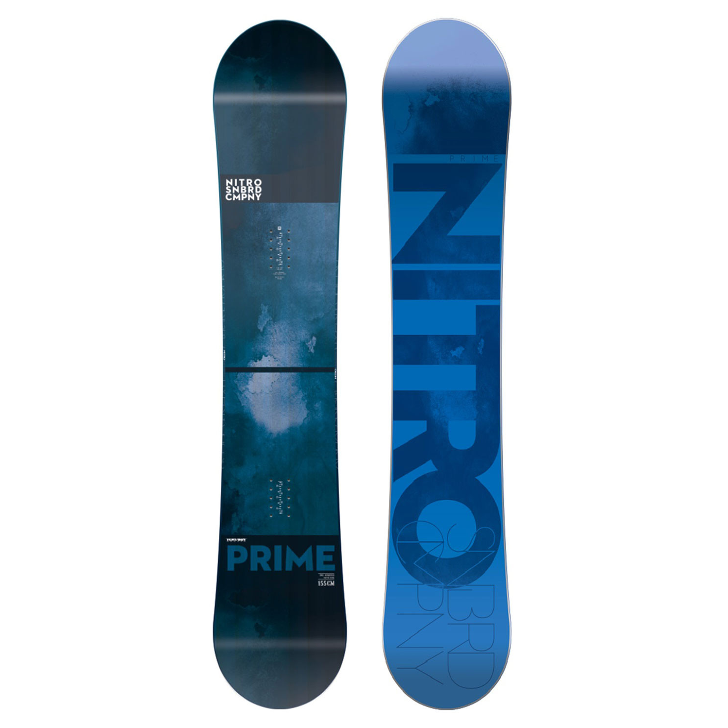 Snowboard Nitro Prime Blue