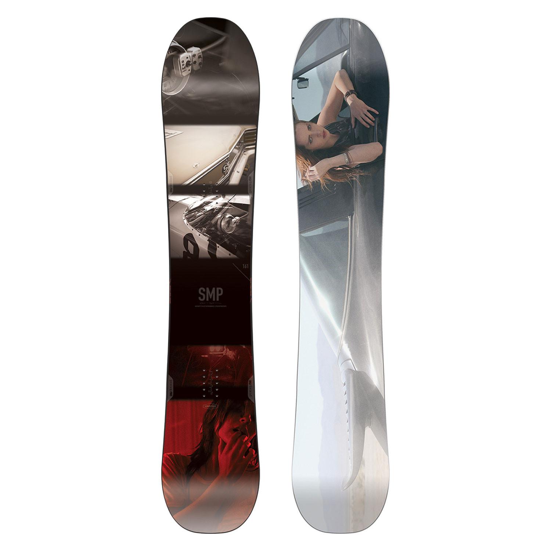 Snowboard Nitro SMP