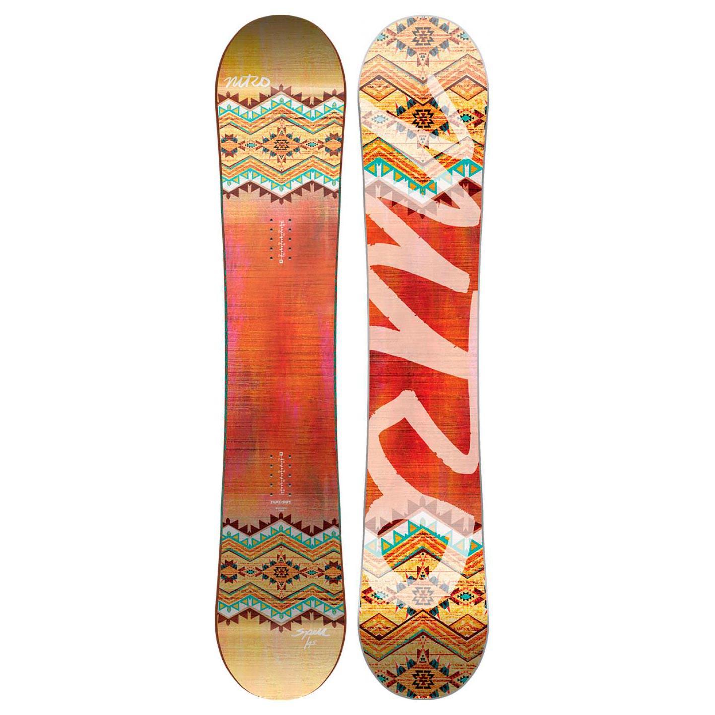 Snowboard Nitro Spell