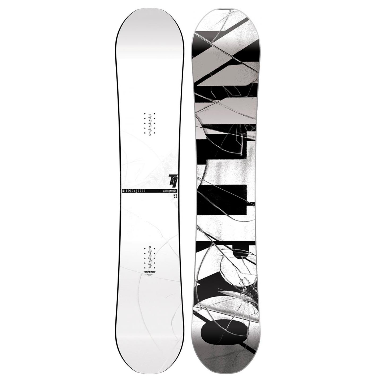 Snowboard Nitro T1