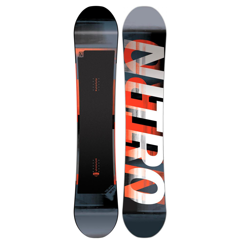Snowboard Nitro Team