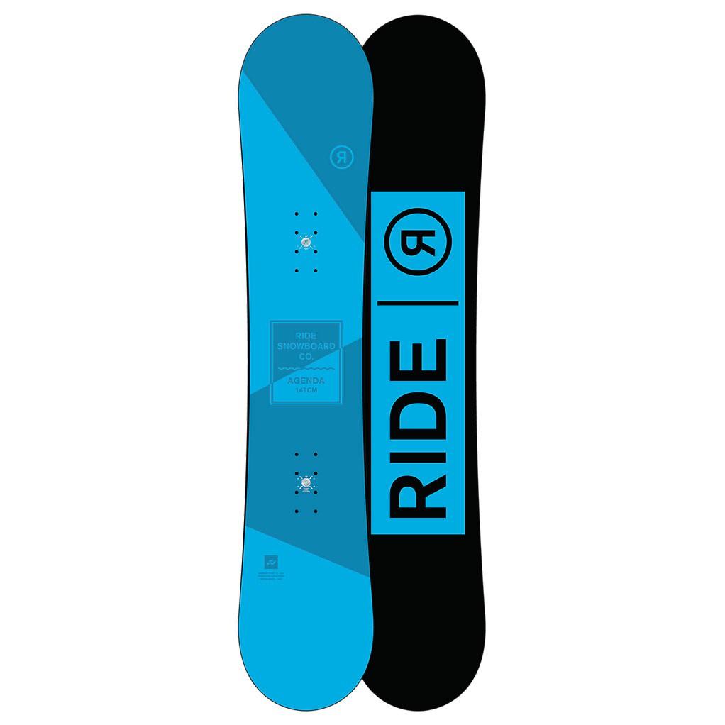 Snowboard Ride Agenda vel.147 15/16 + doručení do 24 hodin