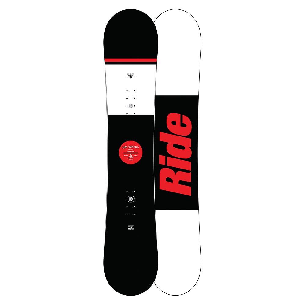 Snowboard Ride Agenda