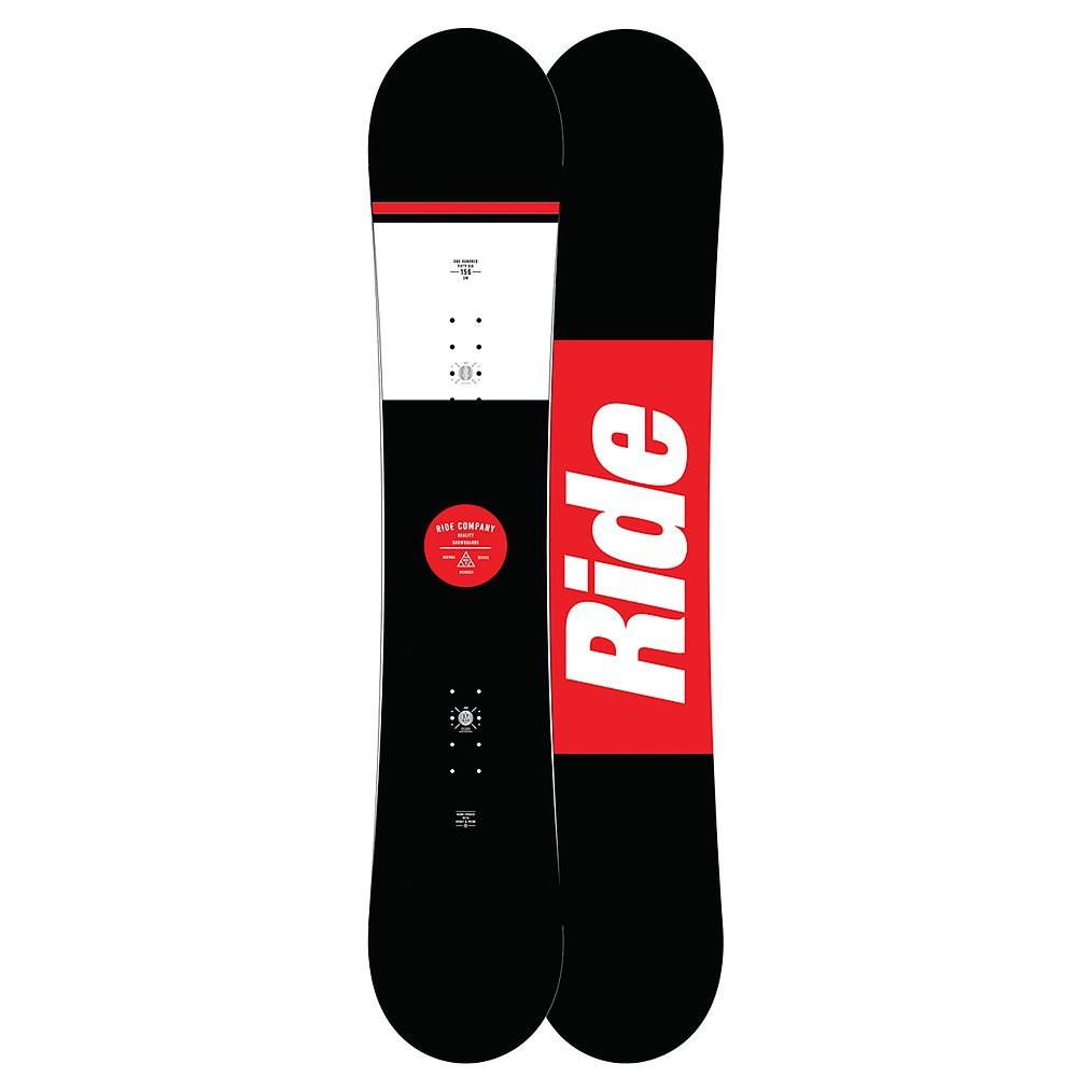 Snowboard Ride Agenda vel.156 16/17 + doručení do 24 hodin