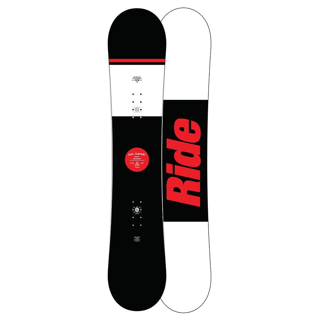 Snowboard Ride Agenda vel.157W 16/17 + doručení do 24 hodin