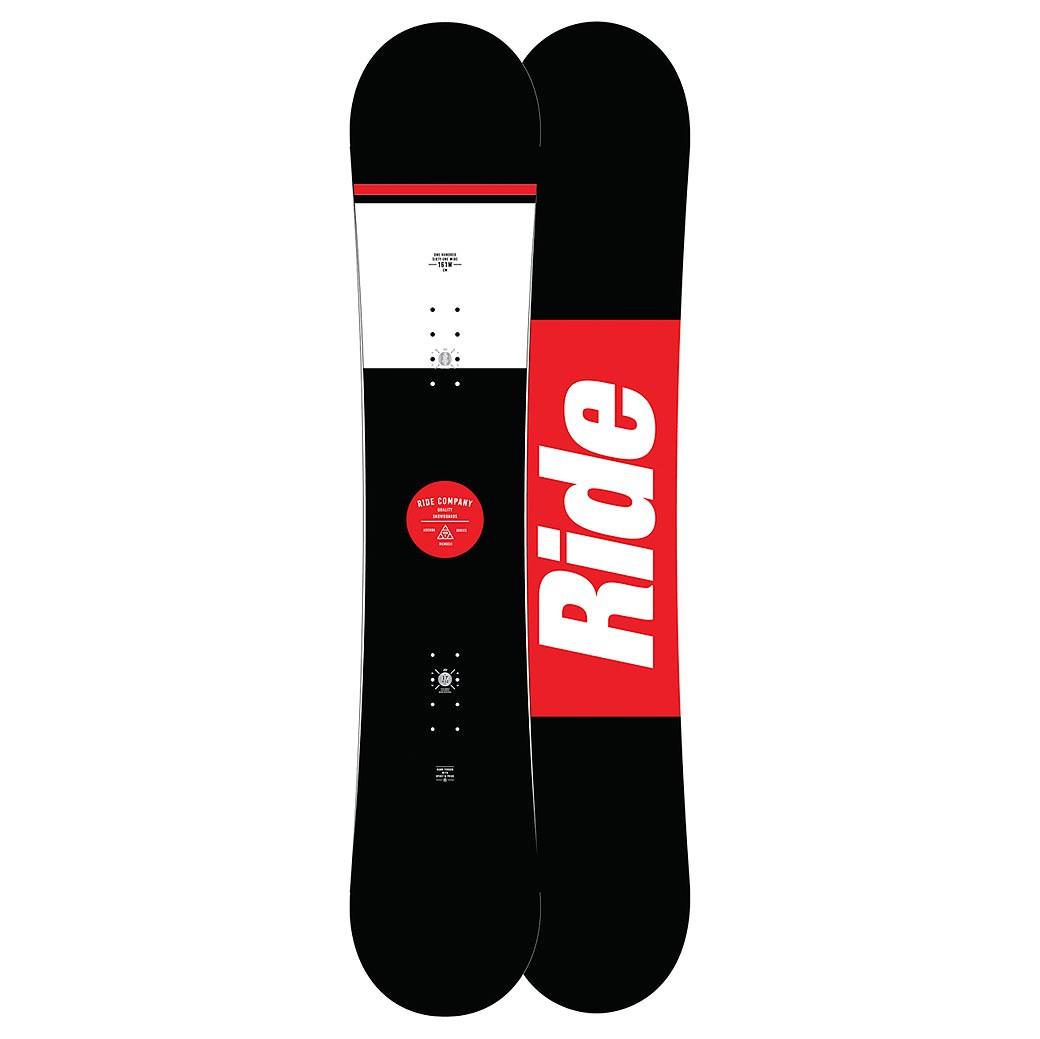 Snowboard Ride Agenda vel.161 WIDE 16/17 + doručení do 24 hodin