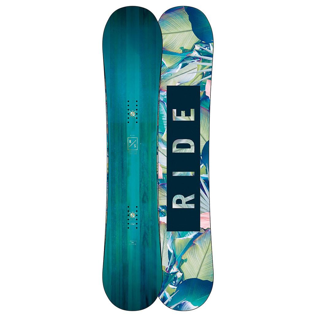 Snowboard Ride Baretta vel.145 15/16 + doručení do 24 hodin