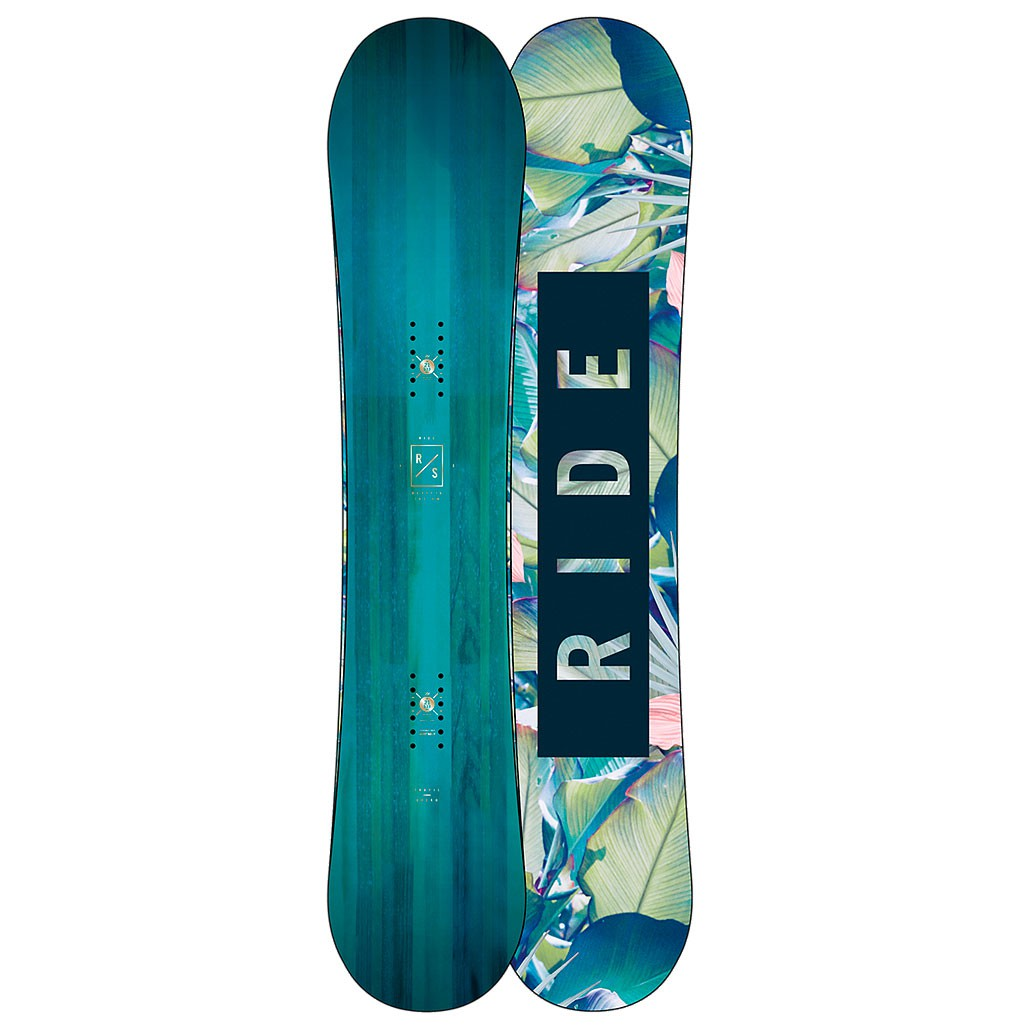 Snowboard Ride Baretta