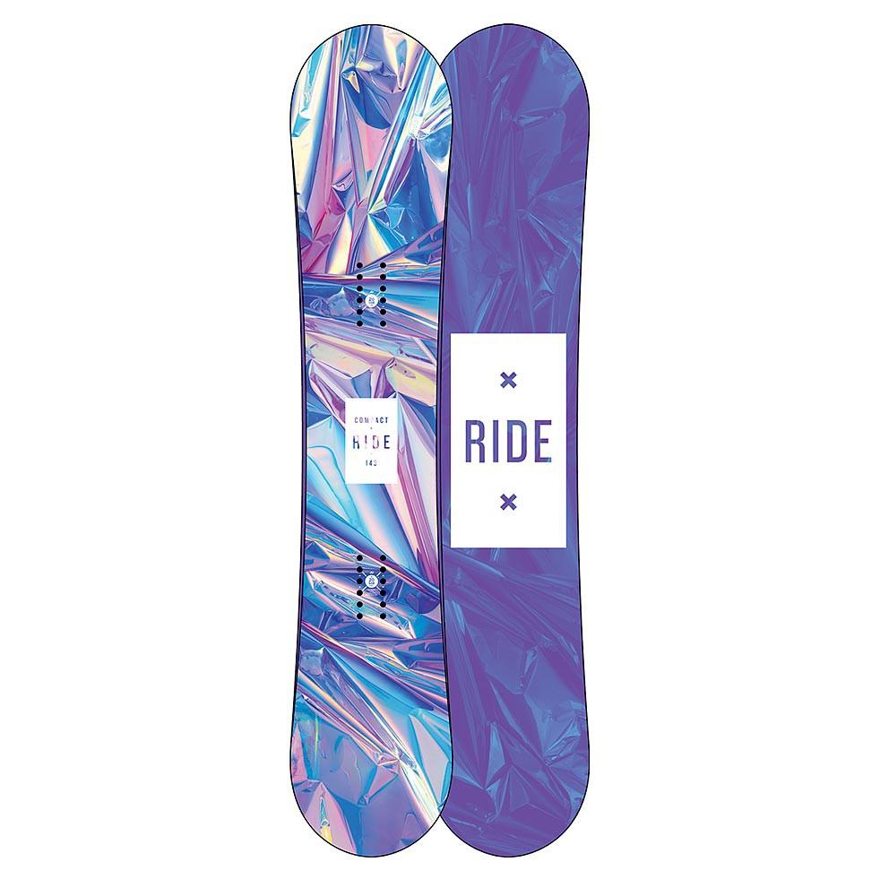 Snowboard Ride Compact vel.143 16/17 + doručení do 24 hodin
