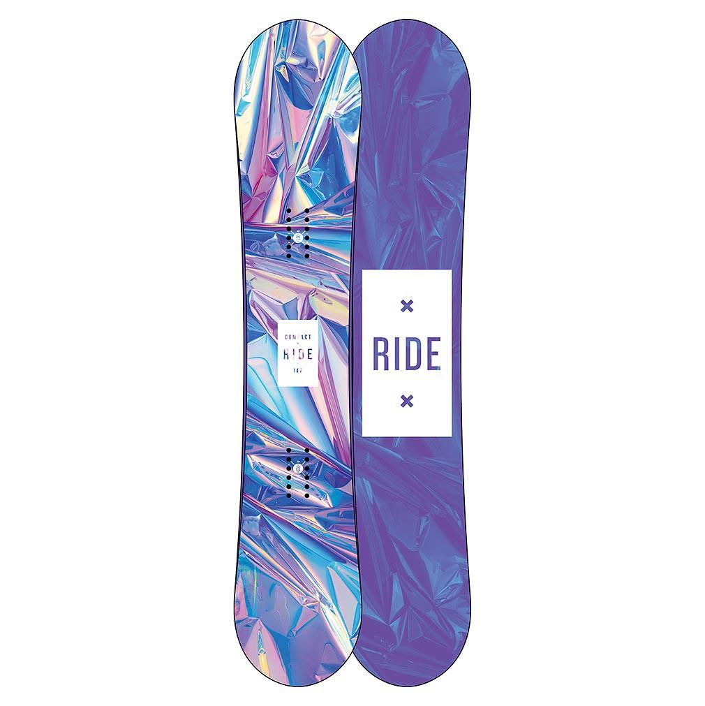 Snowboard Ride Compact vel.147 16/17 + doručení do 24 hodin
