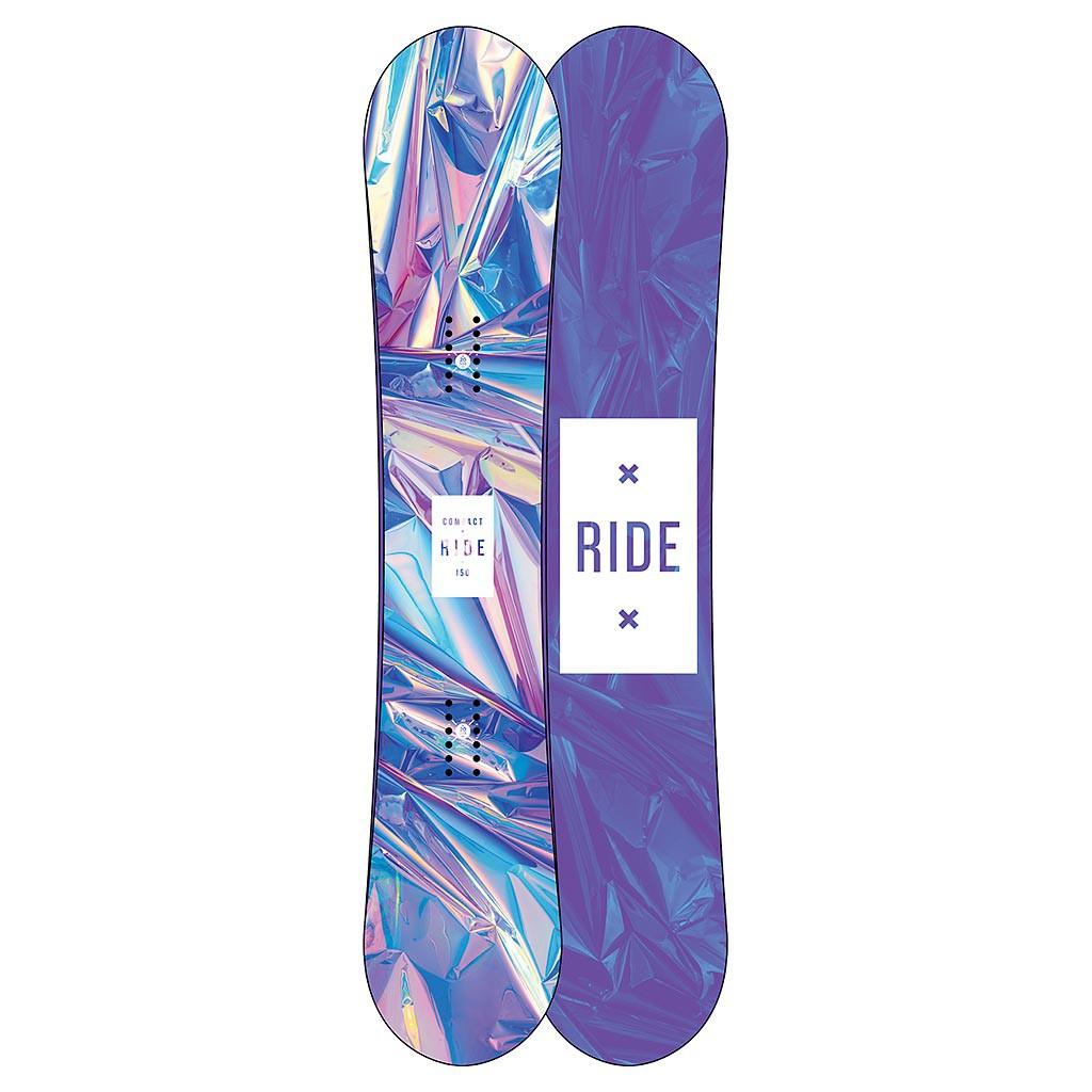 Snowboard Ride Compact vel.150 16/17 + doručení do 24 hodin