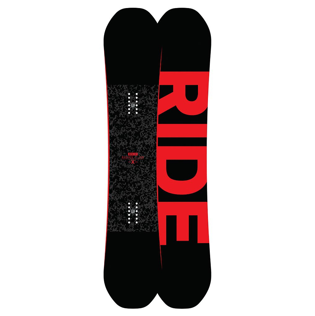 Snowboard Ride Machete vel.159W 16/17 + doručení do 24 hodin