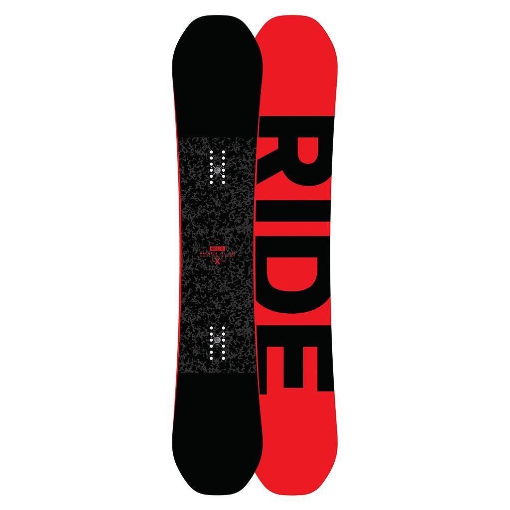 Snowboard Ride Machete vel.158 16/17 + doručení do 24 hodin