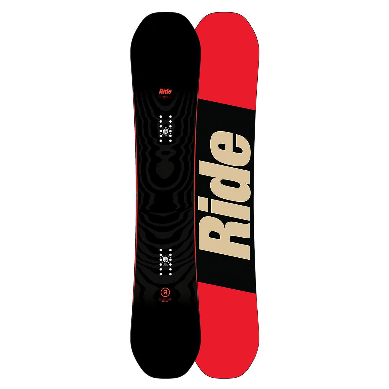 Snowboard Ride Machete