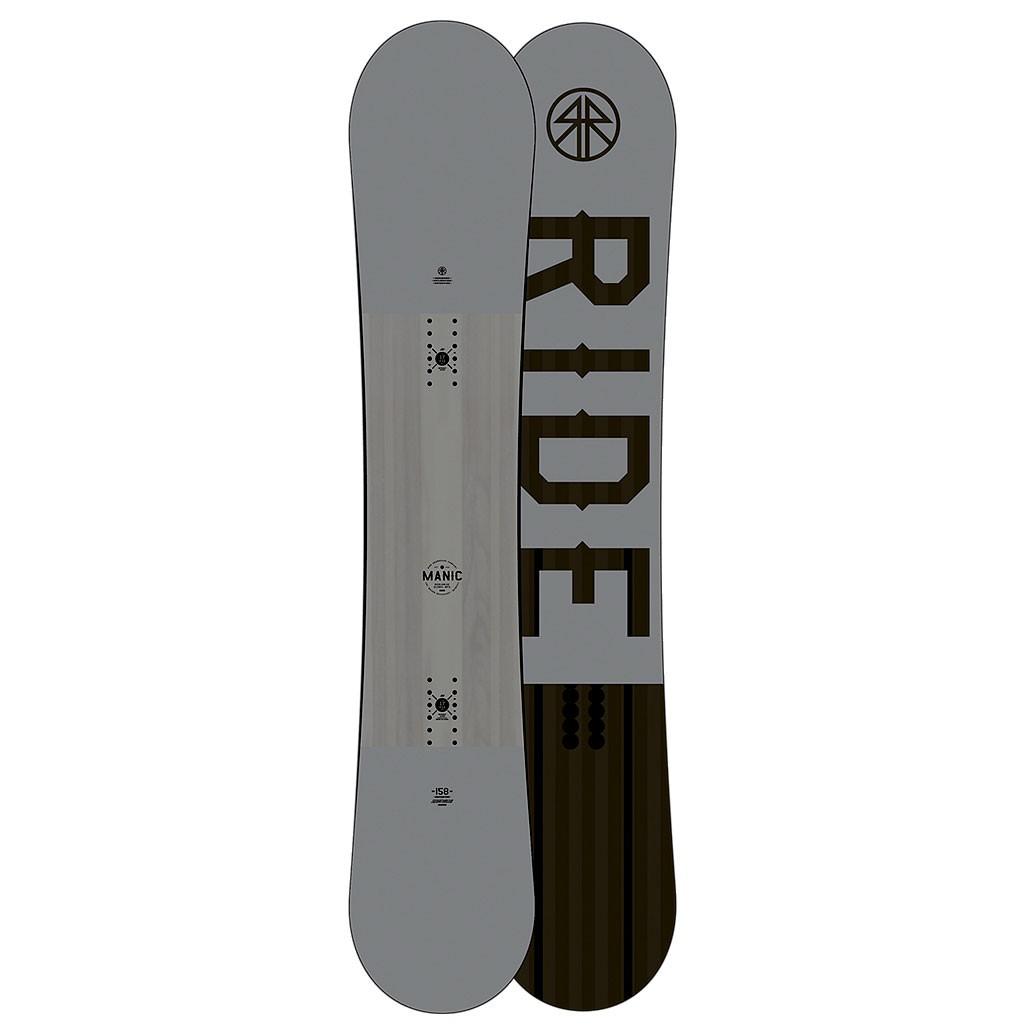 Snowboard Ride Manic vel.155 15/16 + doručení do 24 hodin