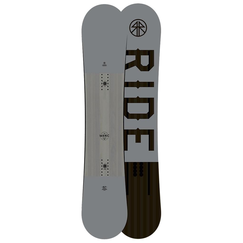 Snowboard Ride Manic vel.157W 15/16 + doručení do 24 hodin