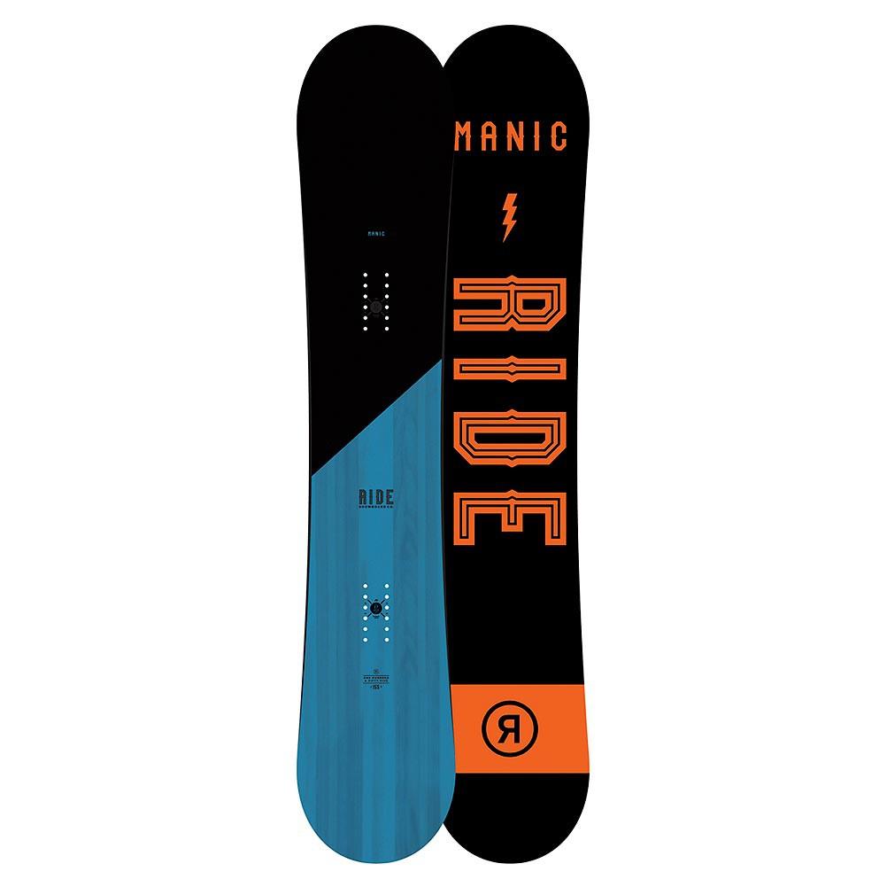Snowboard Ride Manic