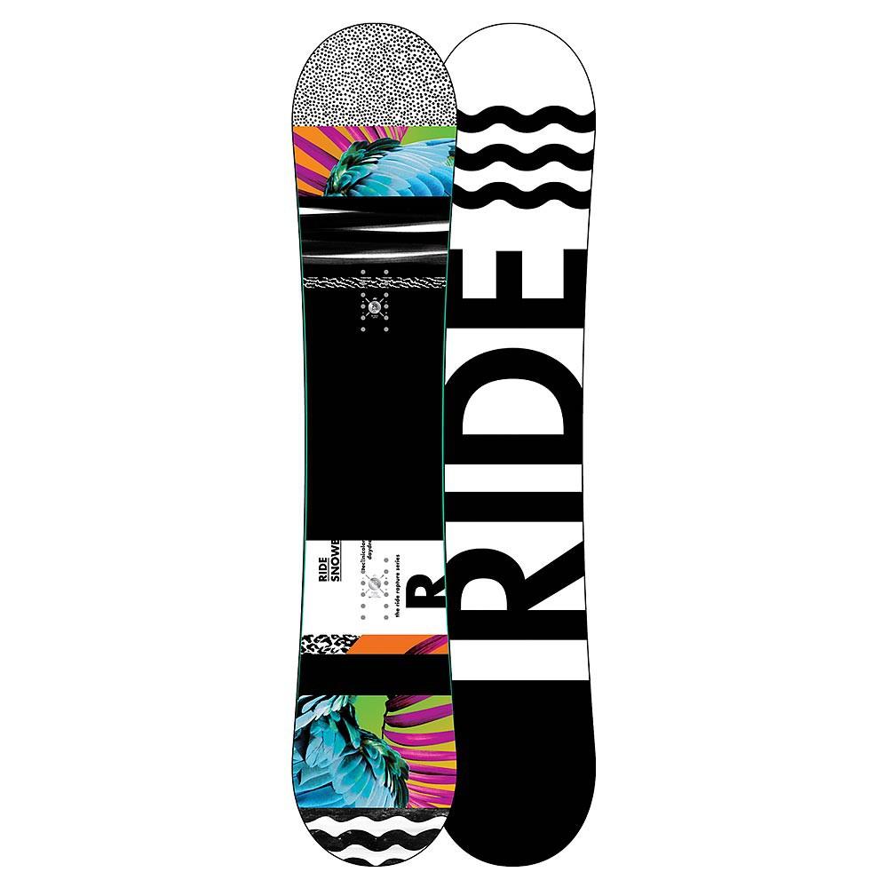 Snowboard Ride Rapture